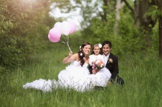 Svatby 123