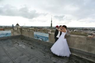 Svatby 6