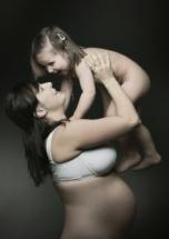Těhotenské, focení, fotograf, Olomouc, 1