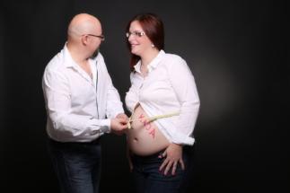 Těhotenské, focení, fotograf, Olomouc, 31