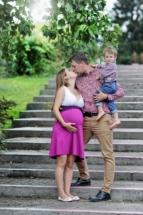 Těhotenské, focení, fotograf, Olomouc, 7